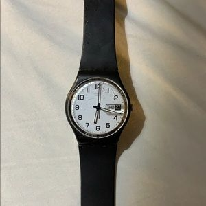 Classic swatch